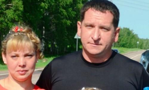 Пропавшую в Подмосковье семью нашли убитой
