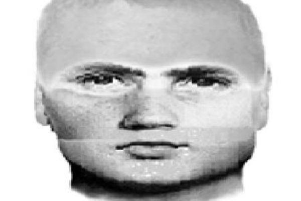 Полиция опубликовала фоторобот убийцы 15-летней девочки в Иркутске