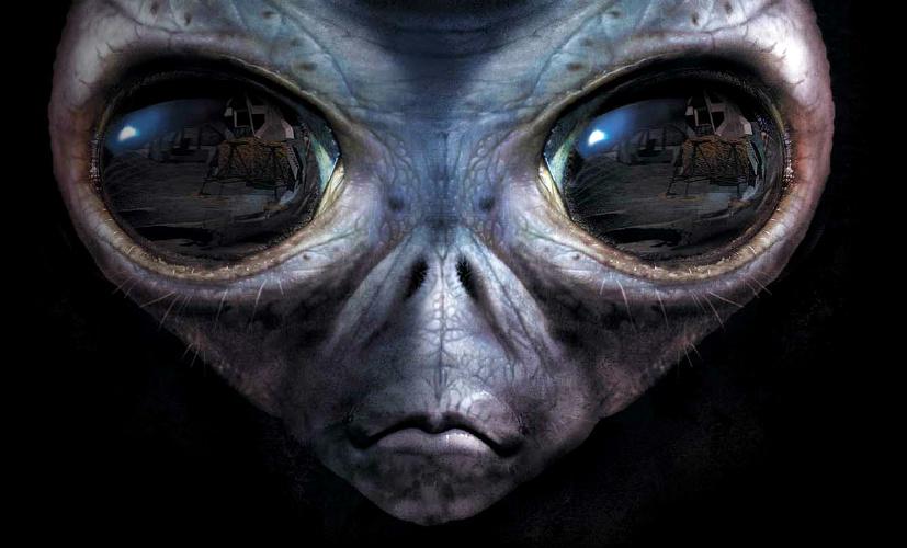 Инопланетян нужно искать в центре Млечного Пути, - ученые