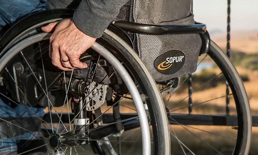 На Камчатке мужчина избил парализованного отца-инвалида