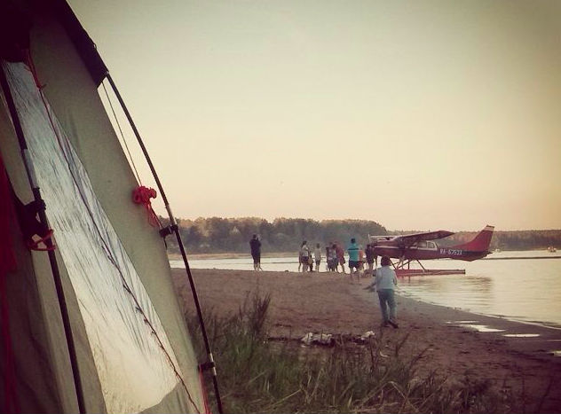 Тело девятого погибшего в авиакатастрофе над Истрой обнаружено