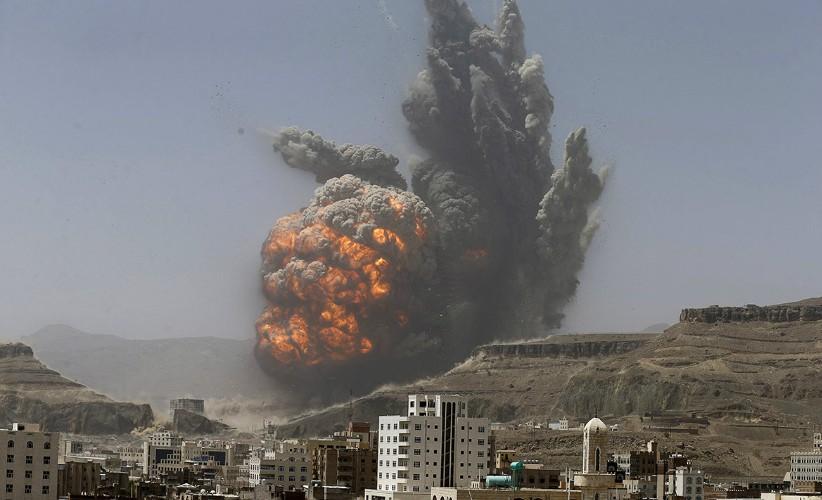 Жертвами авианалета в Йемене стали 36 человек