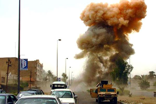 15 человек погибли во время теракта в Кабуле