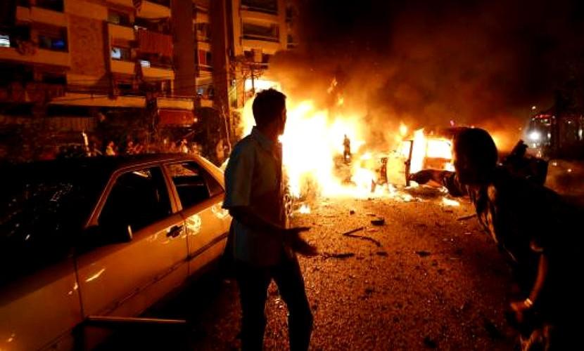 Взрывы прогремели в двух крупнейших городах Египта