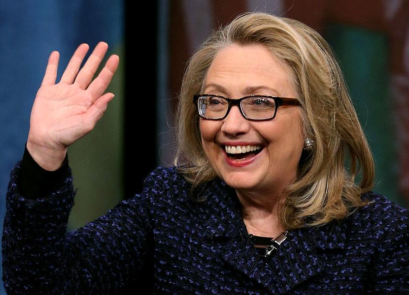 Хиллари Клинтон назвали самым худшим госсекретарем страны