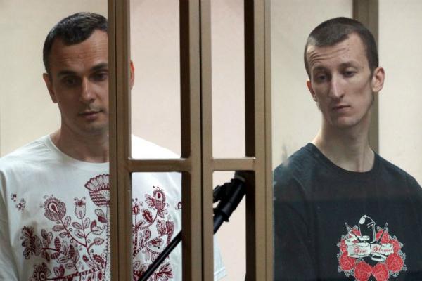 Госдепартамент США осудил приговор Сенцову и Кольченко