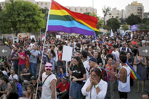 Скончалась 16-летняя участница гей-парада