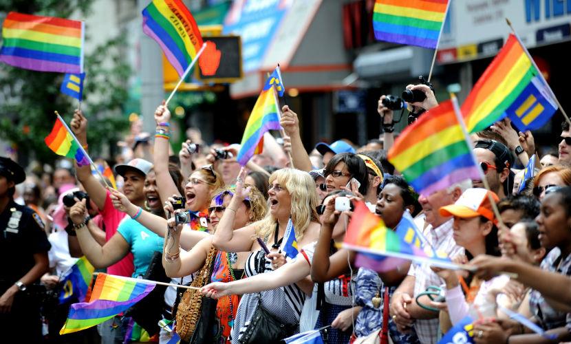Геи из Дании смогут в старости поселиться в доме ЛГБТ-престарелых