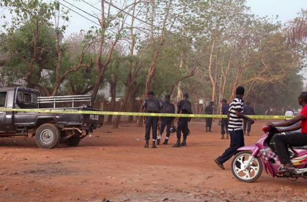 Россиянин оказался среди погибших при захвате отеля в Мали