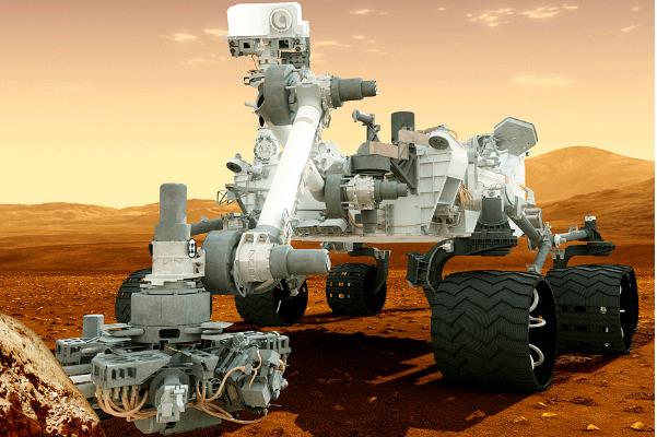 Марсоход сенсационно обнаружил аномальный «оазис», - ученые