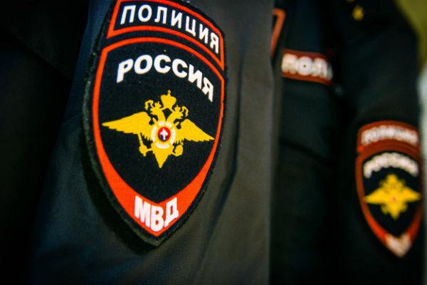 В Москве двое мужчин обстреляли пассажирский автобус
