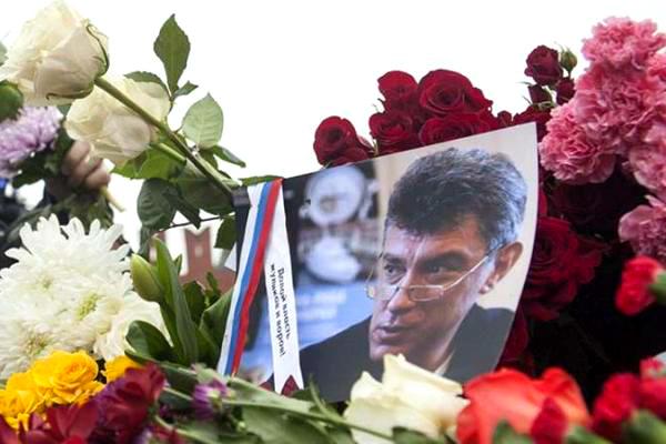 Бориса Немцова расстрелял левша, - СК