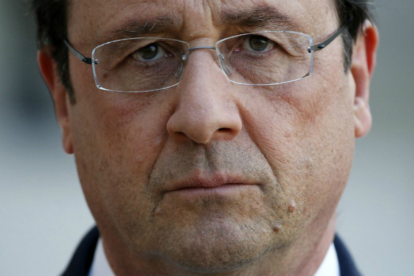 Срывом сделки по «Мистралям» Олланд нанес Франции ущерб на €54 млрд