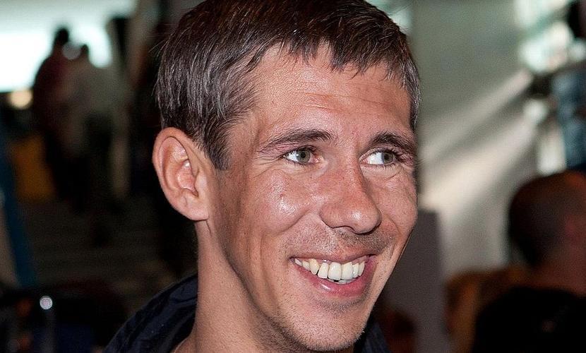 Алексея Панина выпустили из психбольницы, и он собрался в Донбасс