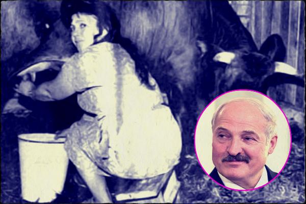 Опубликованы фото первых леди, которых