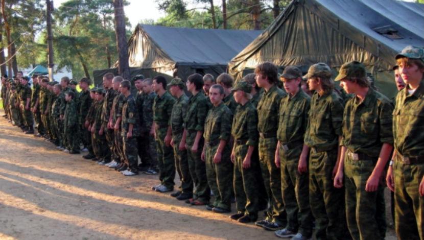 Срочник расстрелял шестерых сослуживцев и покончил с собой под Костромой