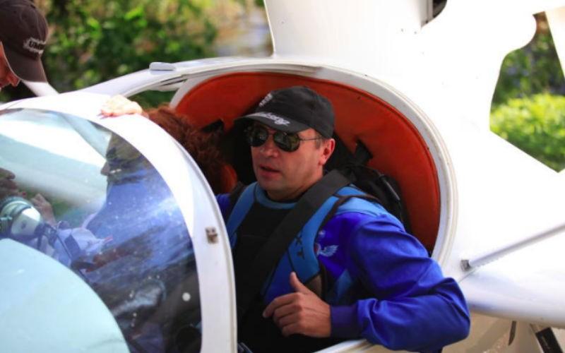 Пилот разбившейся под Истрой Cessna-206 был самоучкой
