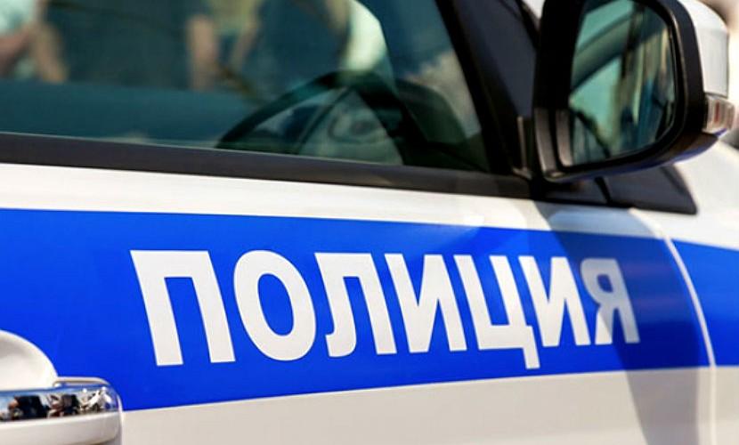 Постовой в Москве устроил бойню из-за «палочной системы»?