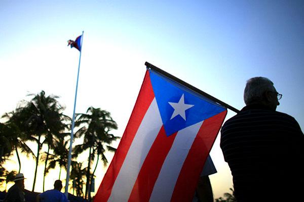 Дефолт настиг Пуэрто-Рико