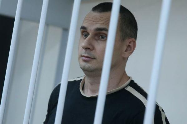 Украинский режиссер Сенцов приговорен к 20 годам колонии