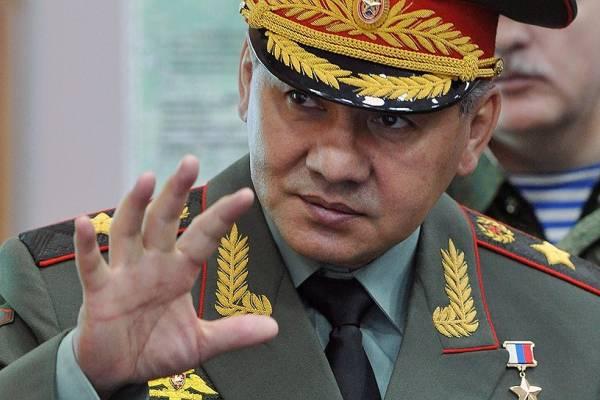 Шойгу аннулировал решение бывшего министра обороны о ликвидации бронепоездов