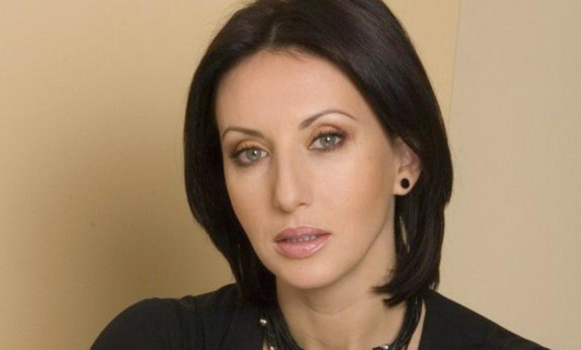 Алика Смехова решила сдать квартиру в центре Москвы из-за кризиса