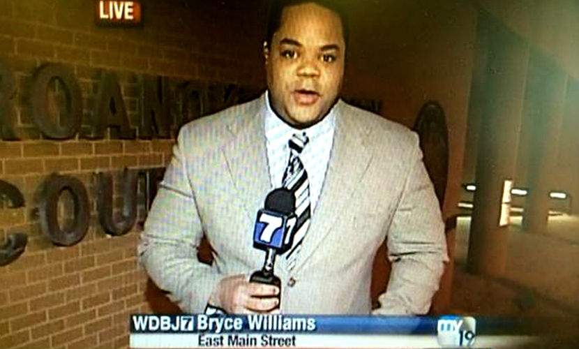 Расстрелявший журналистов в прямом эфире американец был геем