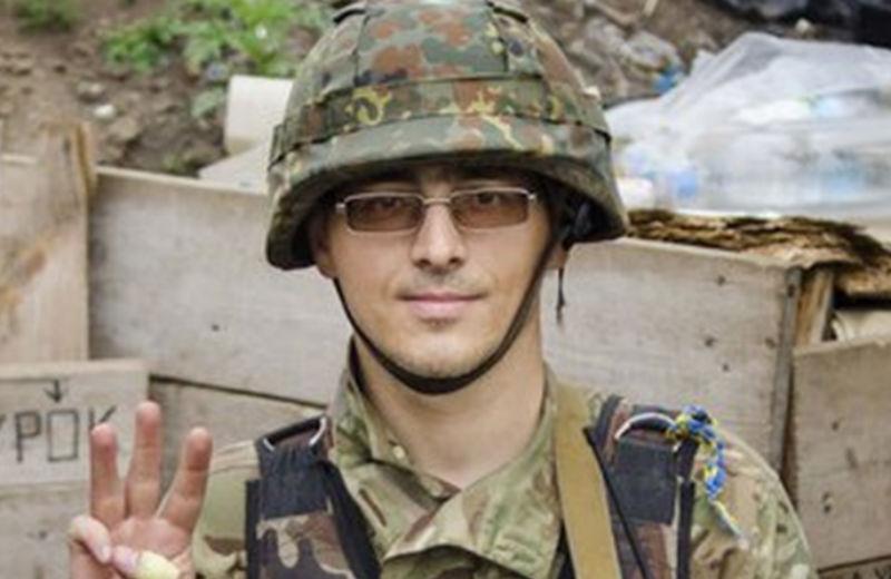 Во время теракта в Киеве задержали главу кировоградской «Свободы»