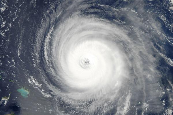 Два человека погибли в итоге ураганов вСША