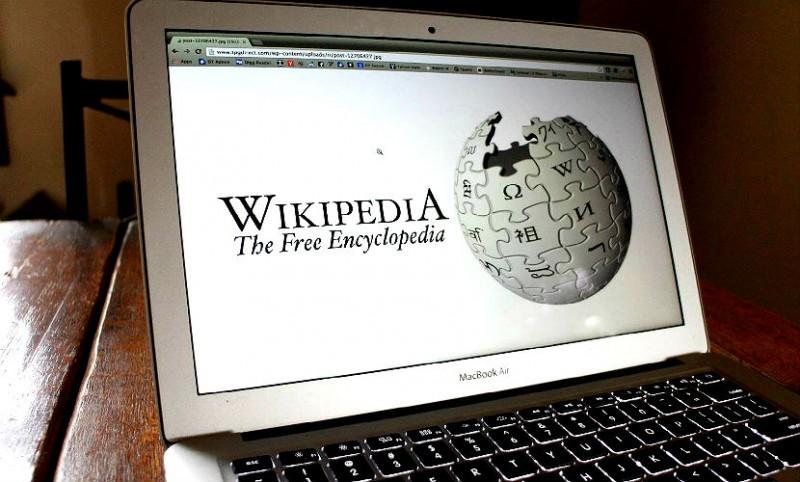 «Википедию» используют для давления на Россию в угоду несистемной оппозиции