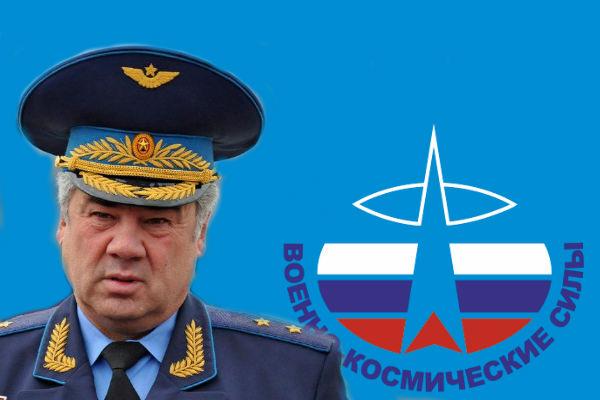 Управлять Воздушно-космическими силами в России будет действующий глава ВВС