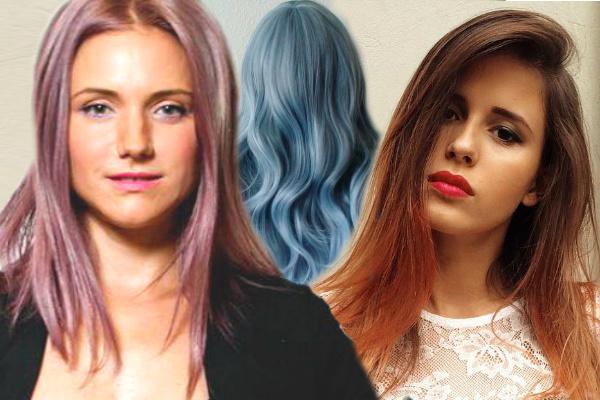 Звезды экспериментировали с волосами этим летом