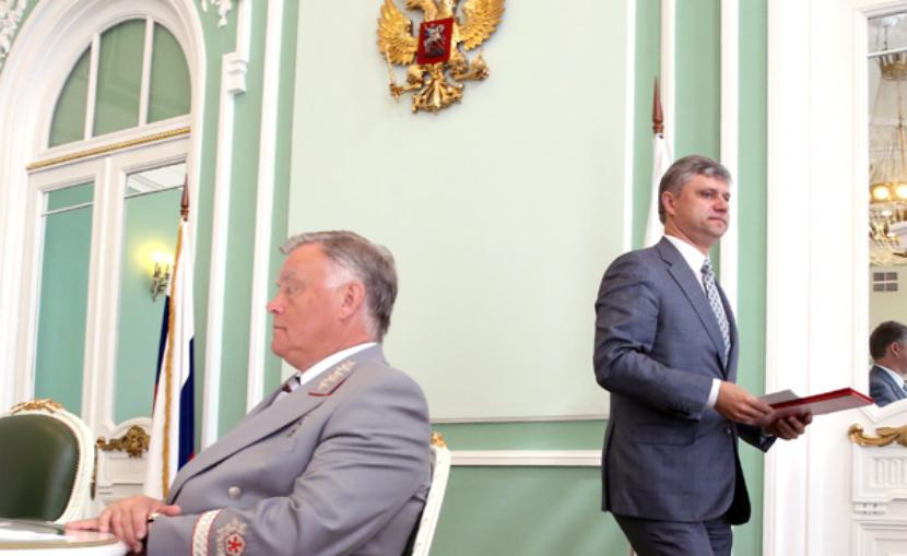 Куда Белозеров поведет поезда Якунина