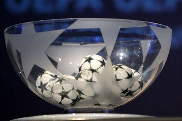 Российские клубы узнали своих соперников в Лиге чемпионов