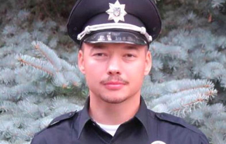 Нового главу полиции Львова ограбили в первый рабочий день