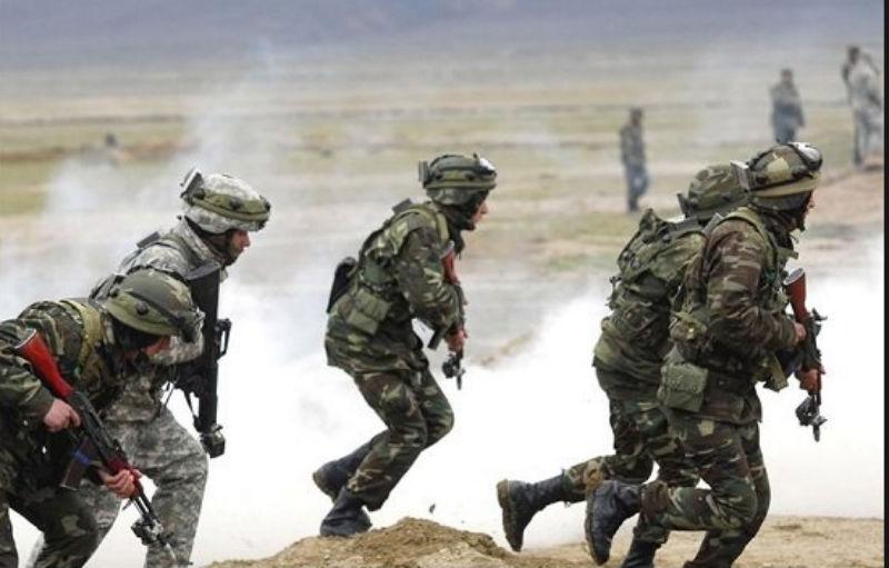 В зоне Карабахского конфликта погибли 5 человек, пострадали 19