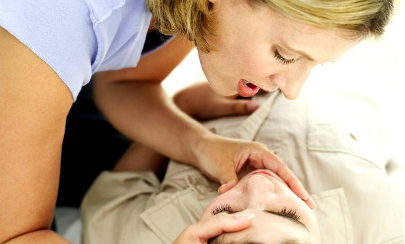 Календарь: 12 сентября - Всемирный день оказания первой медицинской помощи