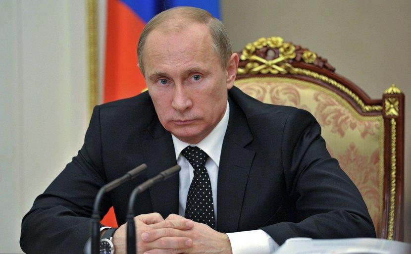 Путин предложил сделать свободными все порты Дальнего Востока