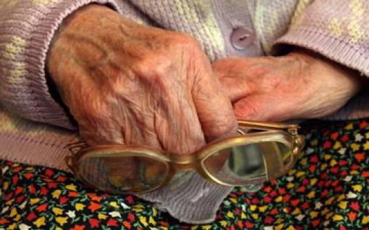 Убийцы сестер-старушек из Подмосковья скрывались в Иваново