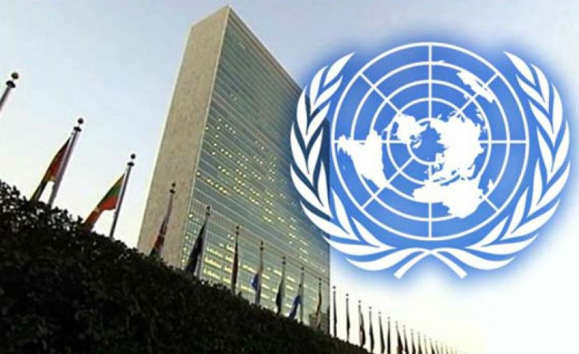 Германия попросила принять ее в Совбез ООН