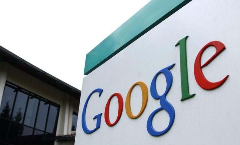 У компании Google появился новый логотип