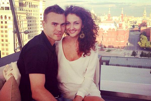 Игорь Акинфеев перед матчем со шведами во второй раз стал отцом