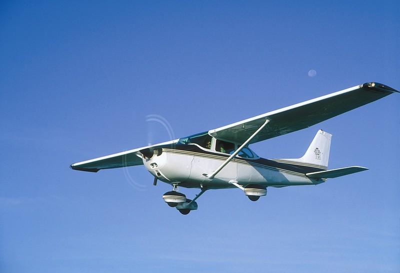 Названа причина крушения самолета на Кубани