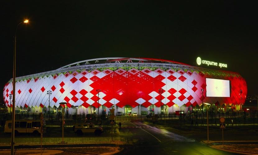 Футбольные сборные России и Черногории могут сыграть в Москве