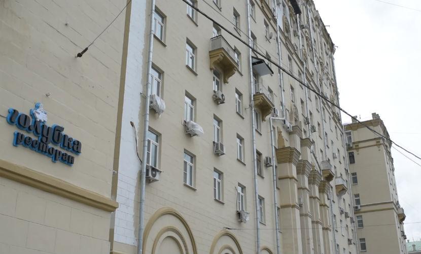 Мошенники сдают квартиры в центре Москвы, придумав госпрограмму