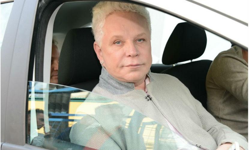 Борис Моисеев судится с коллегой из-за пяти миллионов