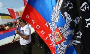 «Присоединение территорий активно поддержат патриоты»: ДНР и ЛНР хотят стать частью России