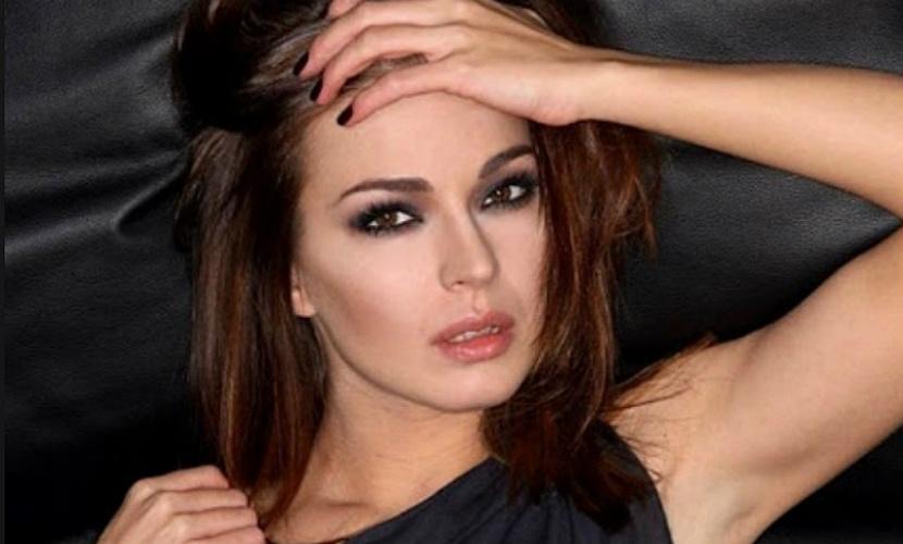 Агния Дитковските впервые поделилась чувствами после развода с Чадовым