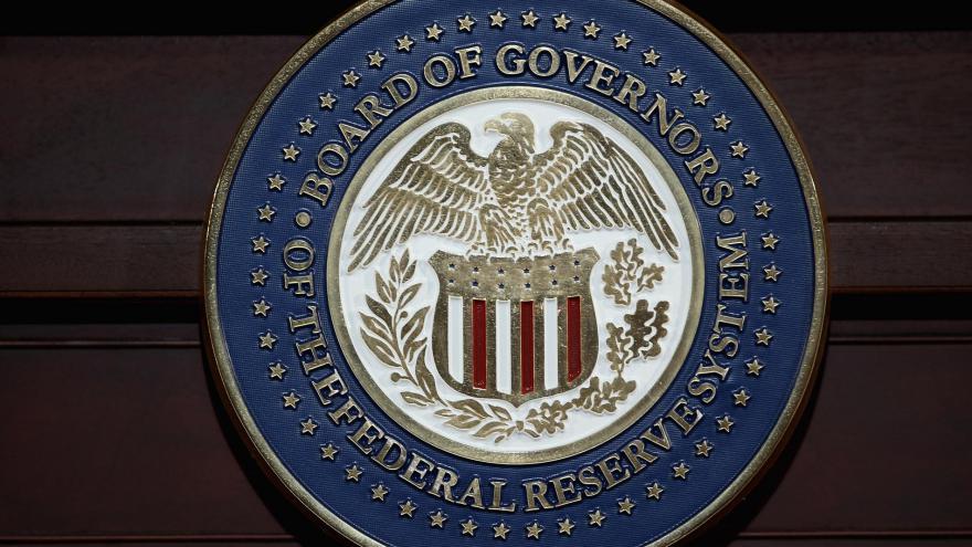 Как и прогнозировалось, ФРС США сохранила ставку