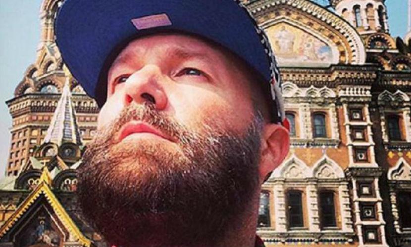 Лидер Limp Bizkit заявил, что хочет получить российское гражданство